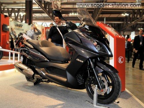 Kymco Xciting 500 Ri 517f8e10