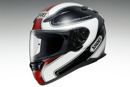 Nouveau Shoei XR 1100 New-sh10