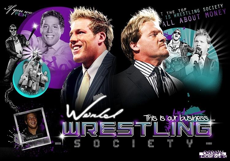 » World Wrestling Society