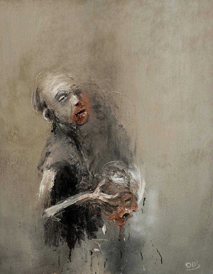 Artistes contemporrains qui valent le détour! Peint110