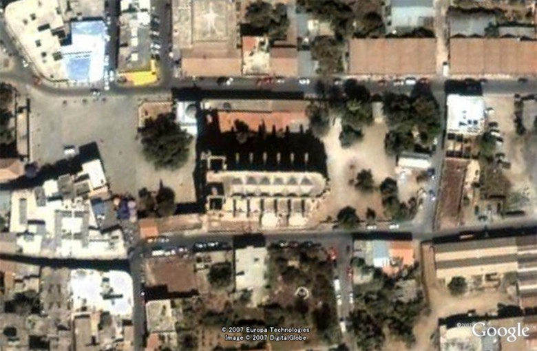 Les mosquées du monde. Mosque10