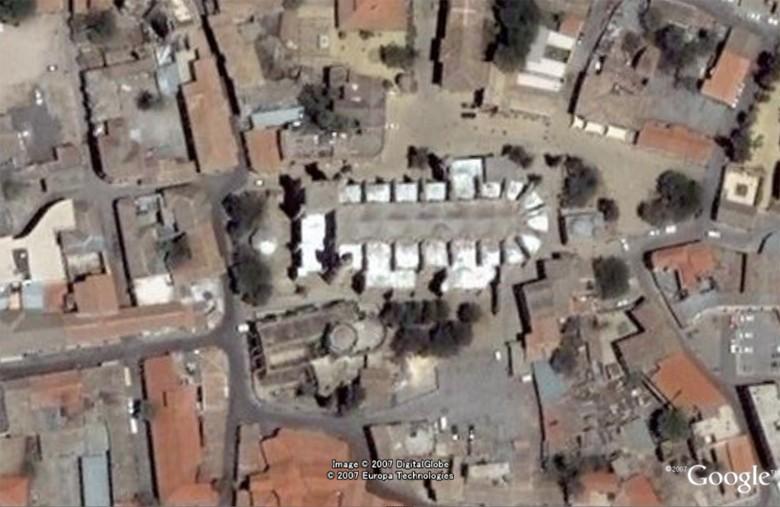 Les mosquées du monde. Mosque11