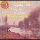 César Franck - Musique pour orchestre et musique vocale 218rrw10