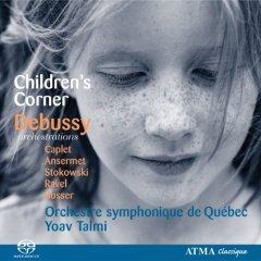 Claude-Achille DEBUSSY - Oeuvres symphoniques - Page 2 51hv3u10
