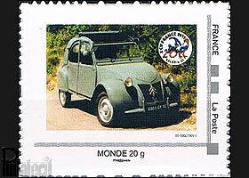 A la recherche d'un timbre 2cv....  Mondiale 2011 Salbri10