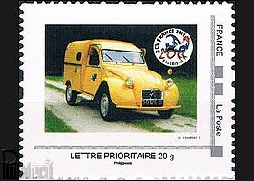 A la recherche d'un timbre 2cv....  Mondiale 2011 Salbri11