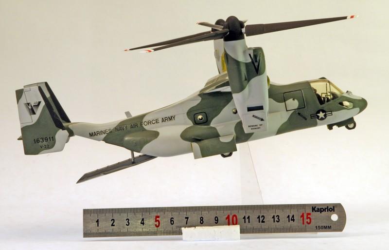 "Bell/Boeing V-22 ""Osprey"" [1:72 - Italeri] Cote_010"