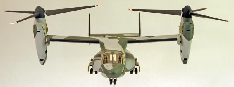 """Bell/Boeing V-22 """"Osprey"""" [1:72 - Italeri] Face_810"""