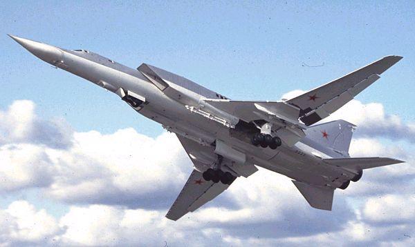 "Tupolev Tu-22M ""BACKFIRE C"" [1:72 - Italeri] Gtu2610"