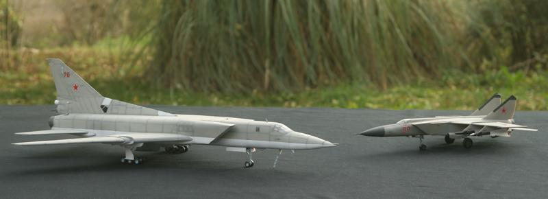 """Tupolev Tu-22M """"BACKFIRE C"""" [1:72 - Italeri] Tu22m_14"""