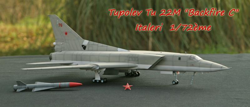 """Tupolev Tu-22M """"BACKFIRE C"""" [1:72 - Italeri] Tu22m_15"""