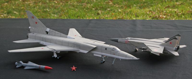 """Tupolev Tu-22M """"BACKFIRE C"""" [1:72 - Italeri] Tu22m_16"""