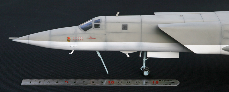 """Tupolev Tu-22M """"BACKFIRE C"""" [1:72 - Italeri] Tu22m_22"""