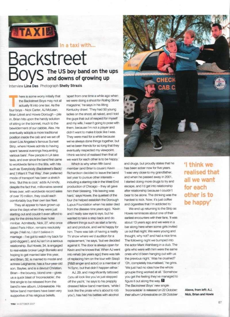 Scan of Boys in YOU Magazine 1p78fk10