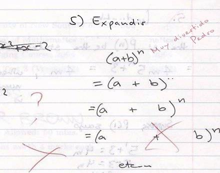 Los de ciencias somos unos capullos, y he aqui la prueba XD Examen11