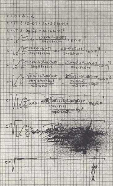 Los de ciencias somos unos capullos, y he aqui la prueba XD Examen14