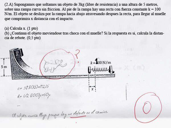 Los de ciencias somos unos capullos, y he aqui la prueba XD Examen15