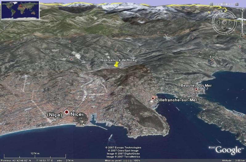 Observatoires astronomiques vus avec Google Earth - Page 6 Observ10