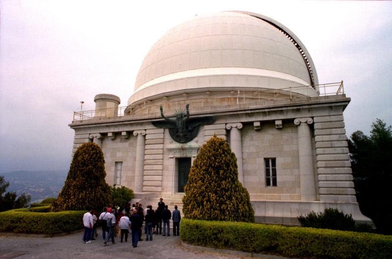 Observatoires astronomiques vus avec Google Earth - Page 6 Observ13