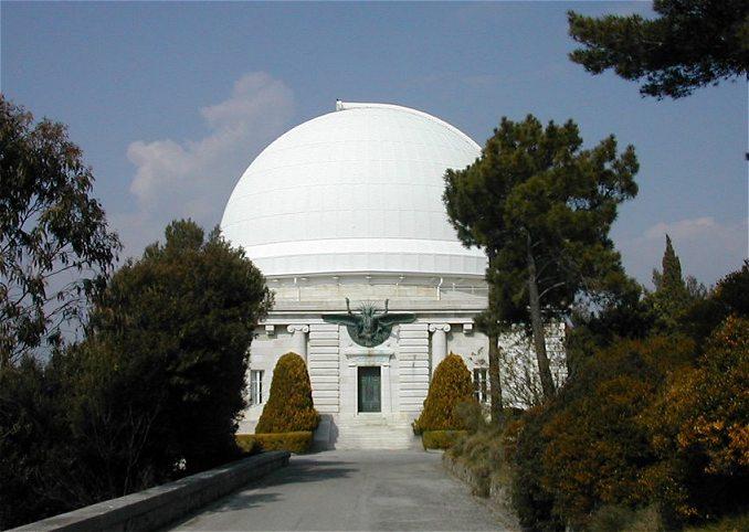 Observatoires astronomiques vus avec Google Earth - Page 6 Observ14
