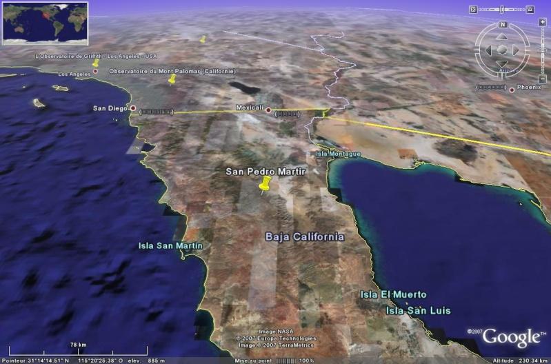 Observatoires astronomiques vus avec Google Earth - Page 6 San_pe10