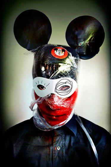 MICKEY MOUSE CONTROLADOR (2a. Parte) Mickey10