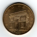 Paris (75000) Ville de Paris Générique A05910