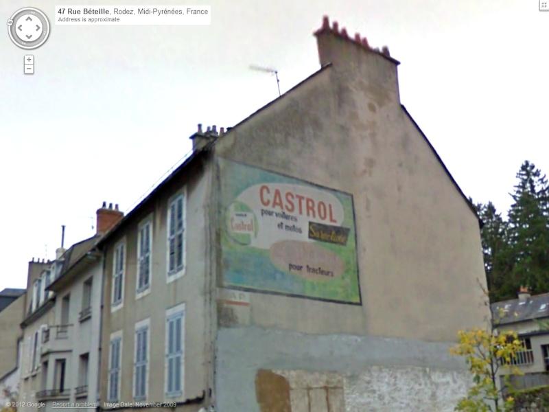 STREET VIEW : Vieilles publicités murales - Page 12 0115