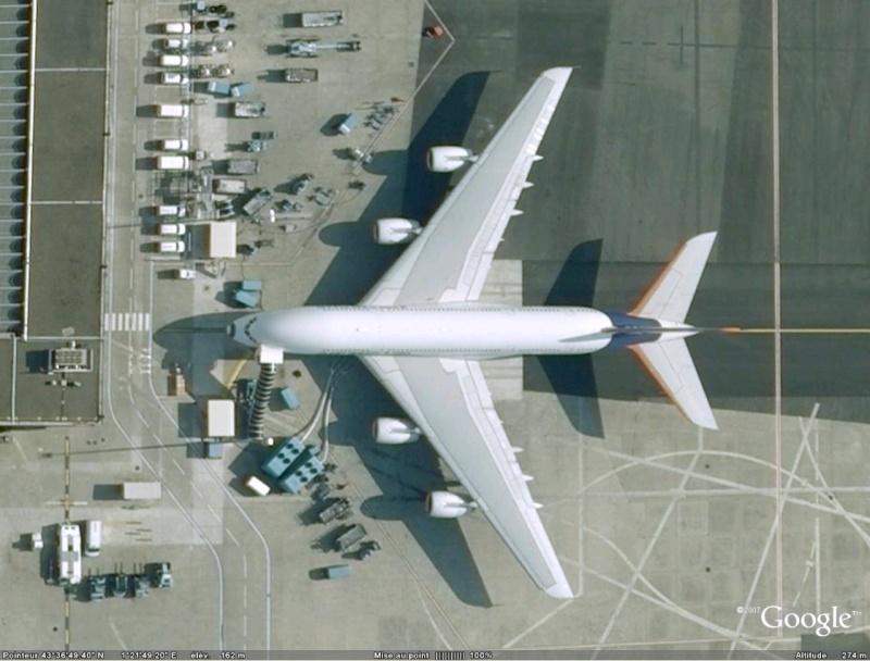 Des nouvelles de l'Airbus A380 - Page 4 A38010