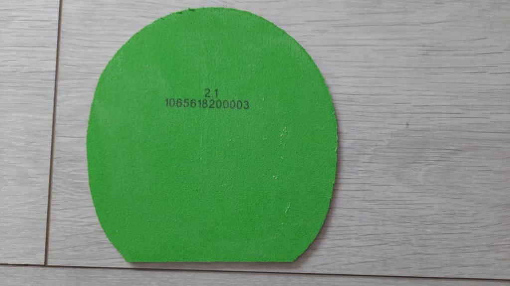 HEXER GRIP rouge 2.1mm 20200912