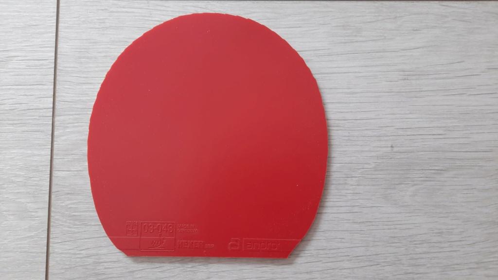 HEXER GRIP rouge 2.1mm 20200913