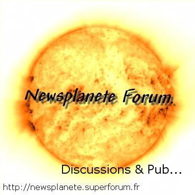 Newsplanete Forum. Logo_12