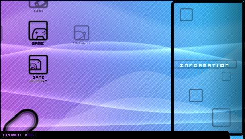 Themas y Iconos para 3.4/3.03oe Screen10