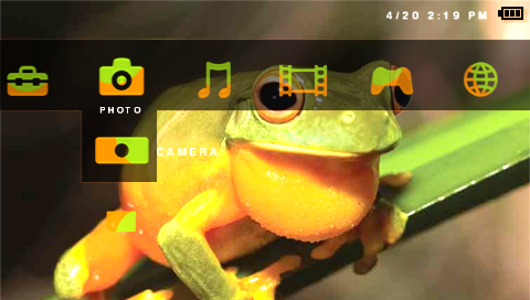 Themas y Iconos para 3.4/3.03oe Screen17