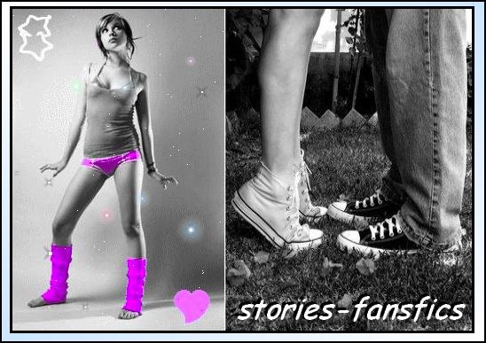 Choupette-story, Fan-Fics, Poèmes etc..