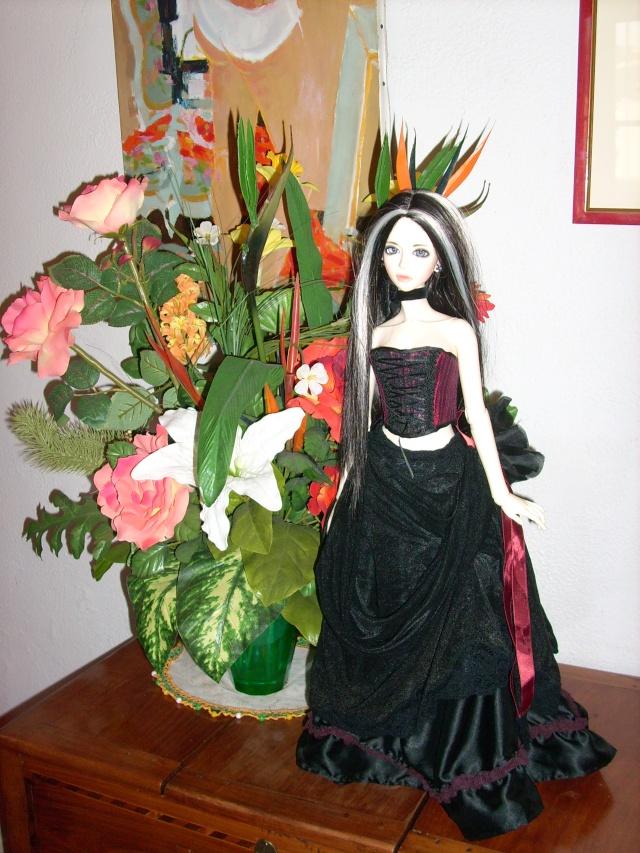 [IH pamela] Morgane, dentelles... p.6 Fleur_17
