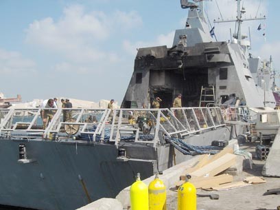 Marine israélienne - Israeli Navy 3_wa10
