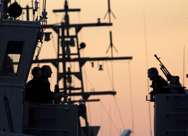 German Navy - Marine Allemande E21b9810