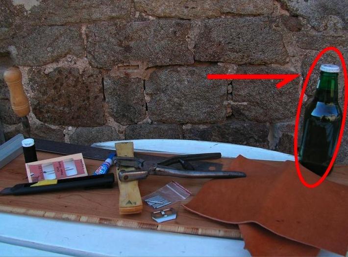 Tutorial : faire son propre bracelet Panerai (très long) Image_11