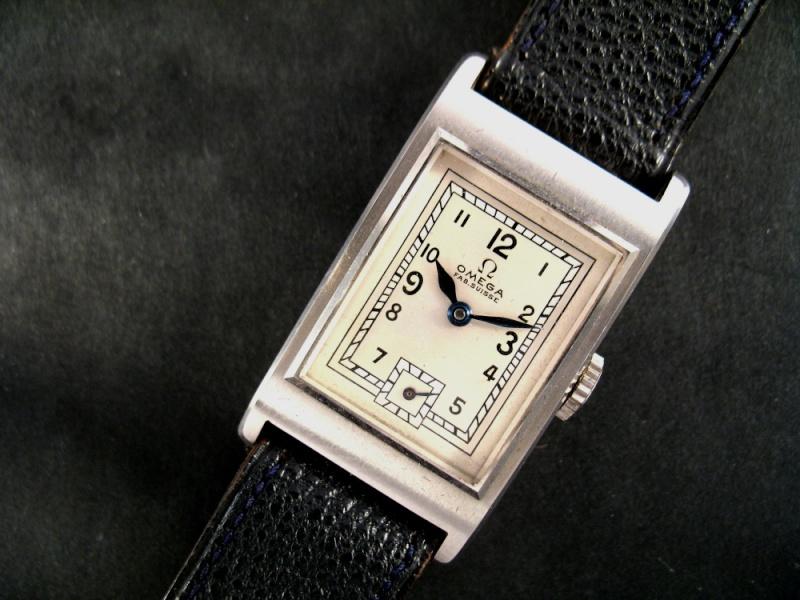 grandeur des montres dans les années 40 018_1010