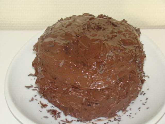 Devil's food cake Devil_10