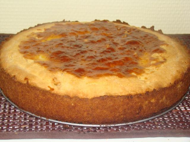 gâteau basque Gateau10