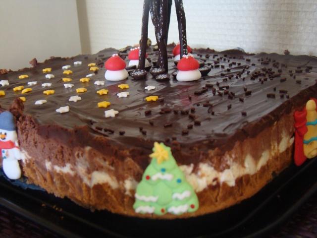 Bavarois Chocolat - Page 2 Neige_12
