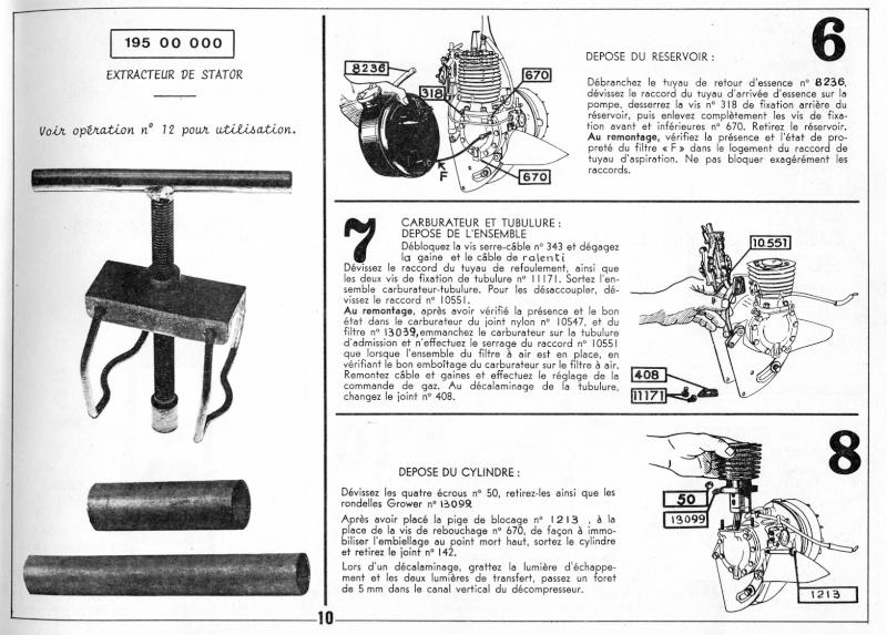 Plans, éclatés, guide de réglage et pubs du SOLEX 3800 Imagel10