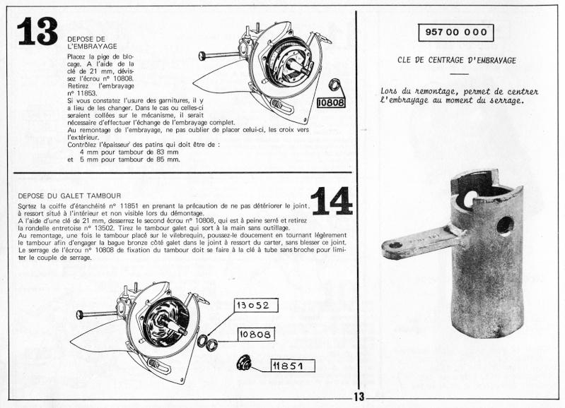 Plans, éclatés, guide de réglage et pubs du SOLEX 3800 Imageo10