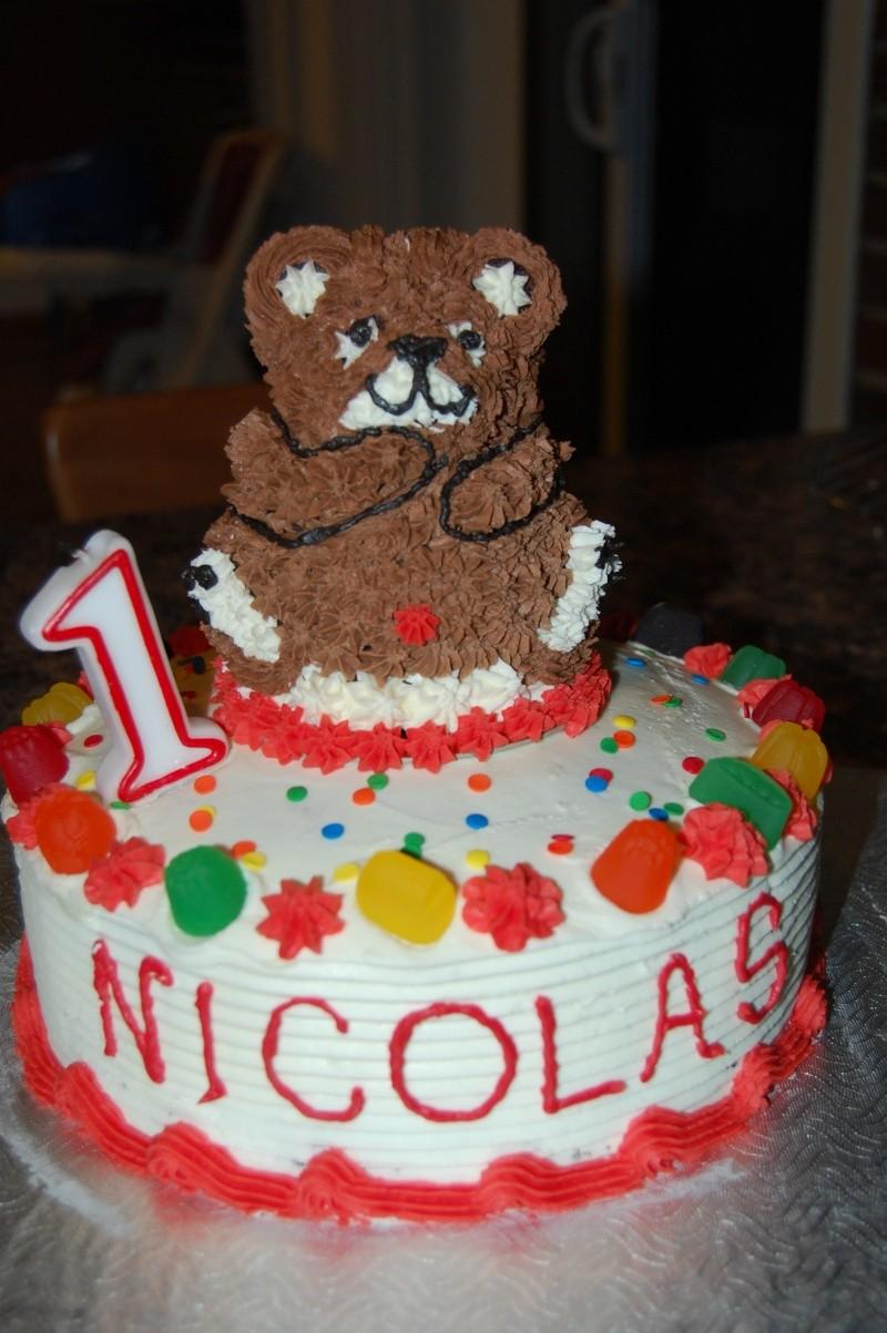 Gâteaux de fête et d'occasions spéciales 14_jui10