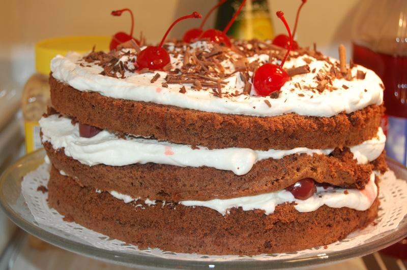 Gâteaux de fête et d'occasions spéciales Gateau10