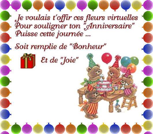 Joyeux Anniversaire Cré20diou Ar0lp810