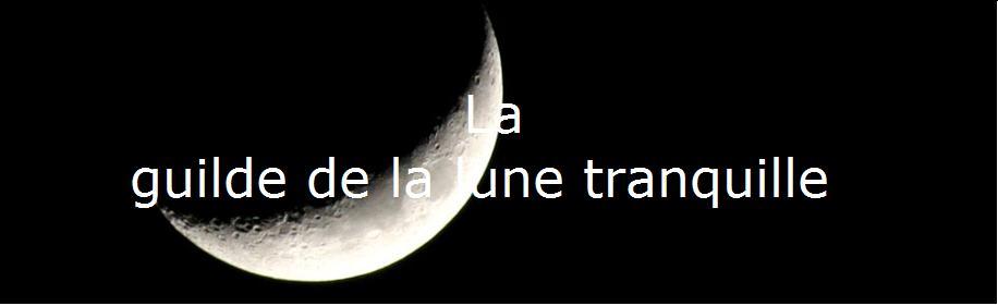 Guilde De La Lune Tranquille