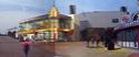 [Disney Village] Construction d'un restaurant Earl of Sandwich Earl110